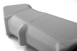 3d printed rifle handle