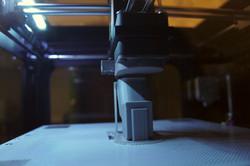 3d printing rifle handle