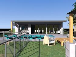 Construction de 4 maisons