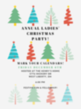 Annual women's Christmas party!.png