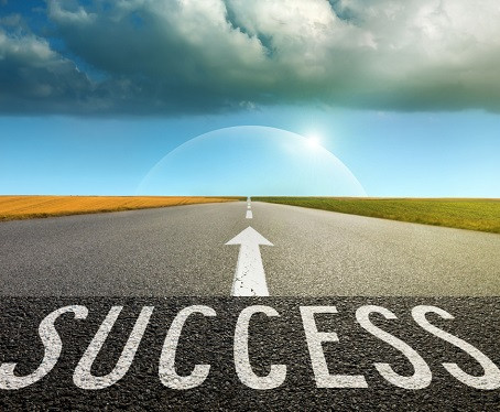 DEFINING SUCCESSES (AND HOW THAT AFFECTS YOUR NEXT CAREER MOVE)