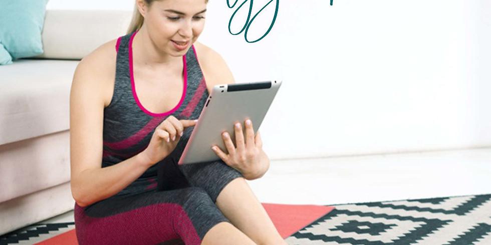 Fundamentos del Yoga Moderno 100hrs 2021