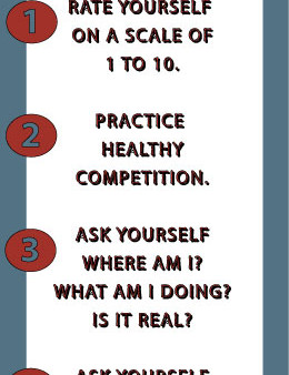 Making progress in the Martial Arts requires a few things