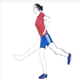hamstring leg stretch