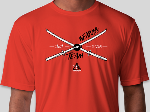 Weapons Team short sleeve shirt