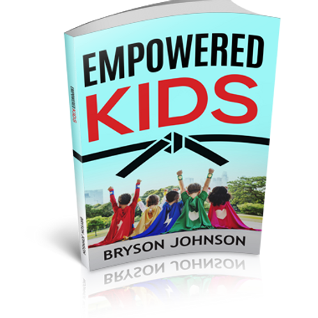 Empowered Kids by Bryson Johnson