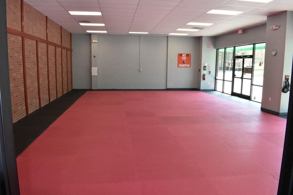 Taekwondo Classes Apex, North Carolina