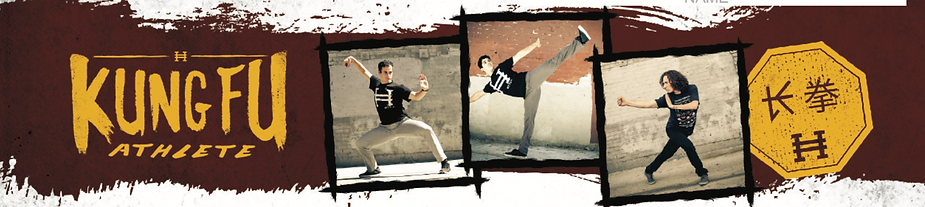 Kungfu Summer Camp
