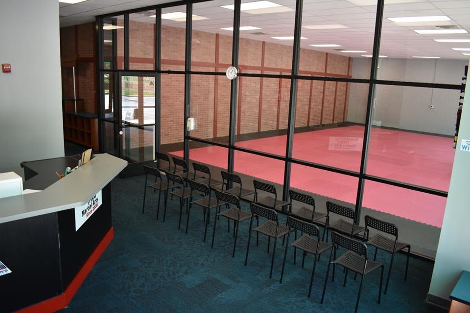 Apex Martial Arts Schools