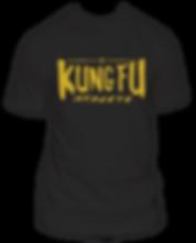 Kungfu Camp Shirt