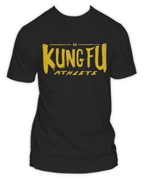 Kungfu Camp Shirt