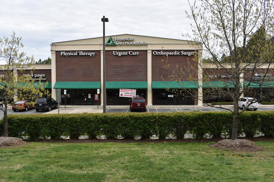 Karate Apex, NC