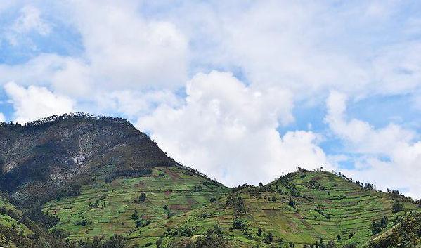 Mount Kabuye