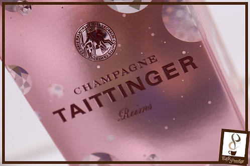 Taittinger Champagne Brut Prestige Rosé