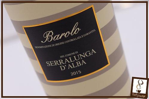 Fontanafredda Serralunga D'Alba Barolo DCOG 2015