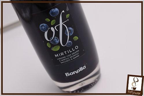 Liquore Of Mirtillo Bonollo
