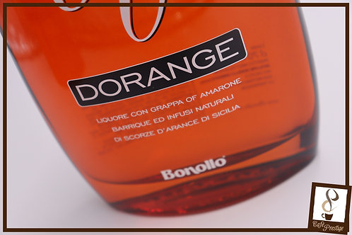Liquore Of Dorange Bonollo