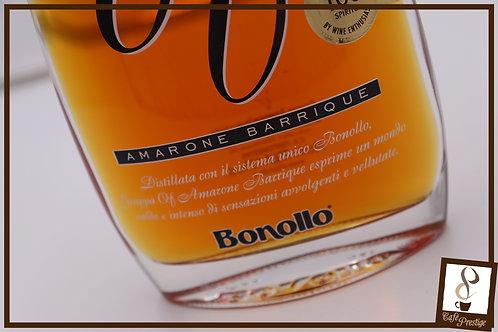 Grappa OF Amarone Barrique - Bonollo