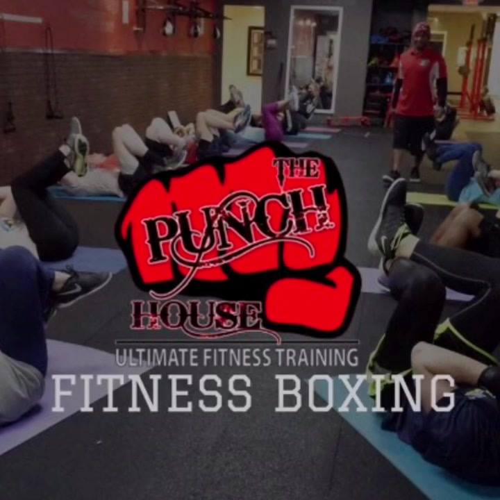 Hilleary an trainer S'Dori put in work at 5:30am today! Boxing is BACK! No Contract! Get started for only $10.00! Call Now and setup a free tour. 513-692-5123 or Visit www.ThePunchHouse.com ________________________________________________________#box