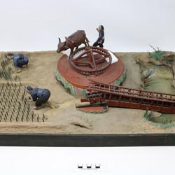 Irrigation Model