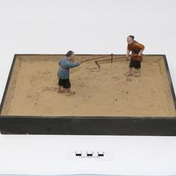 Plowing Model