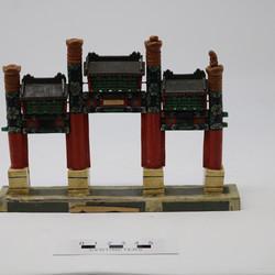 Paifang Model