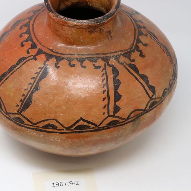 Acari Jar