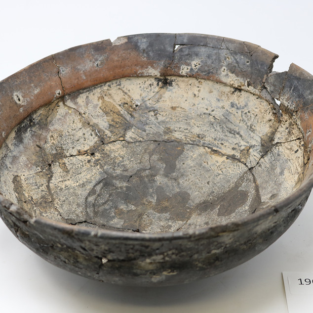 Mojica Bowl