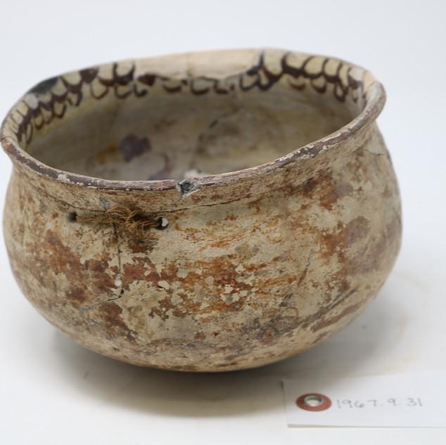 Caranguejo Bowl