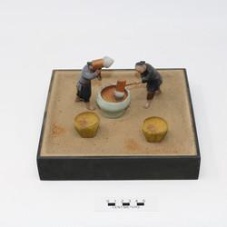 Rice Husking Model