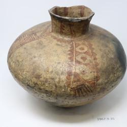 Guariba Jar