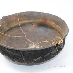 Pamonha Bowl
