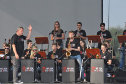 big band Litwa