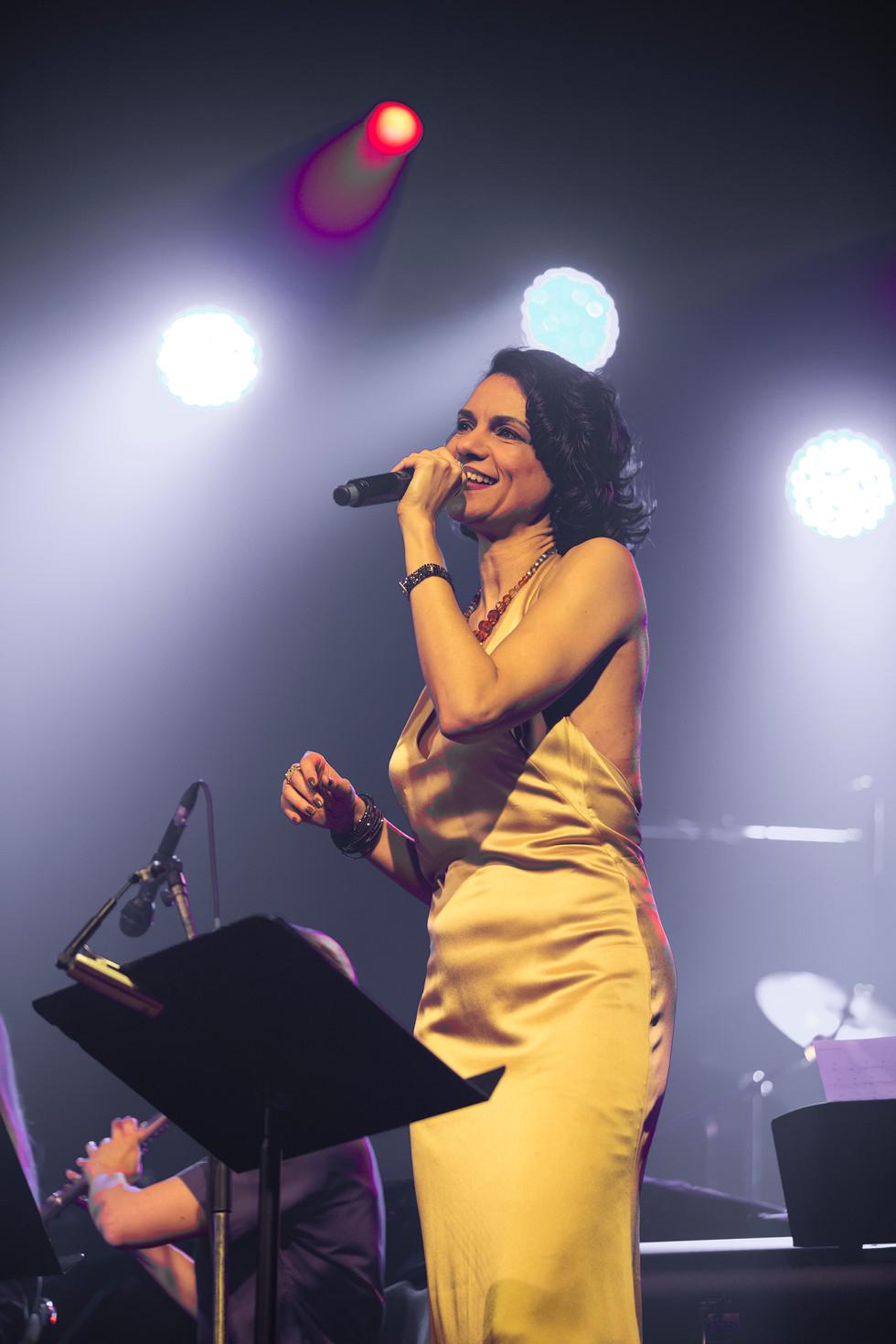 Photo concert JAZZ mairie  LA VILLE DU BOIS Micado