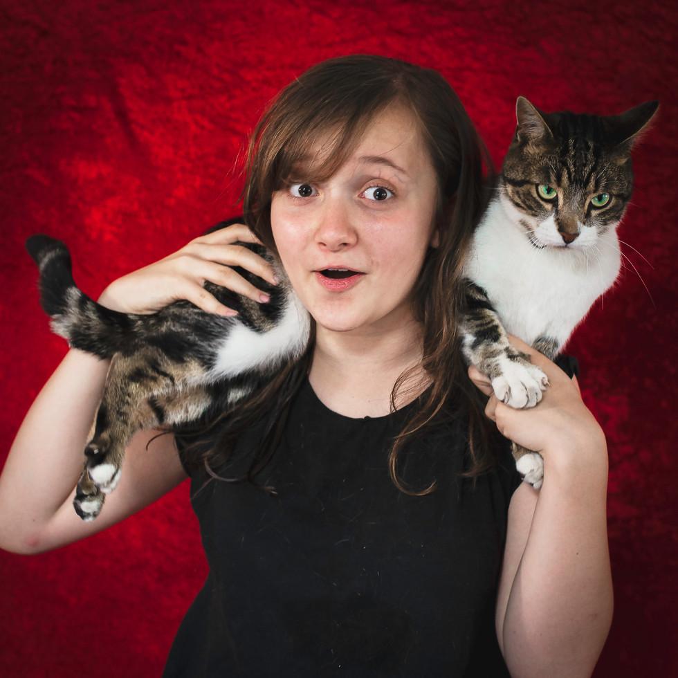photographe d'animaux