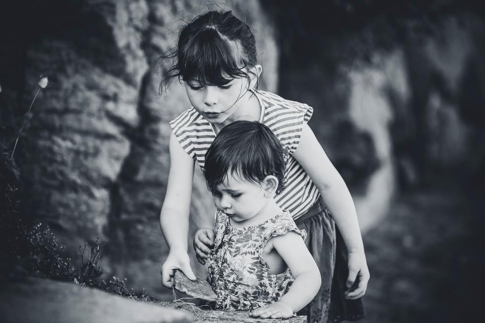 photographe de familles