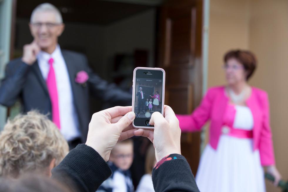 photos de mariage les photos de l'érable