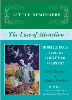 The Law of Attraction 36 Oracle Cards.jp