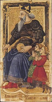 Golden Message of the Renaissance Divine