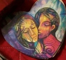 Lovers Oracle aw3110