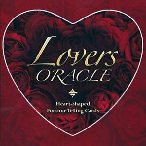 Lovers Oracle Heart Shaped Cards Deck.jp