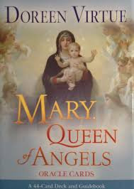 Mary Queen of Angels Oracle Cards1.jpg