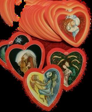 heart tarot aw3110 1