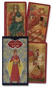 The Golden Tarot Tsar aw3110.jpg