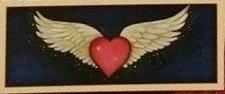 HEALING ANGELS aw3110 10