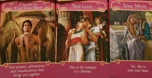 Romance Angels 3110 3
