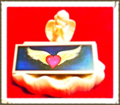 Healing Angel Message.