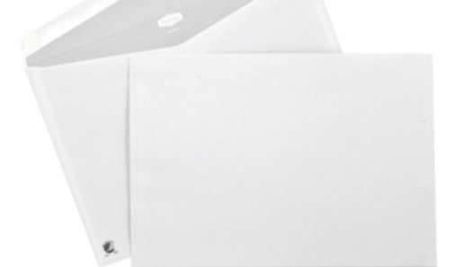 Kuvert C4 Mailman fukthäftande 500st/fp