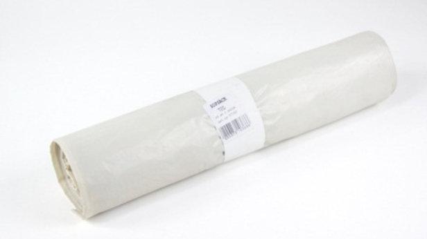 Plastsäck Transportiert. 125 L 750 x 1150 mm 40 my 25 st/rle