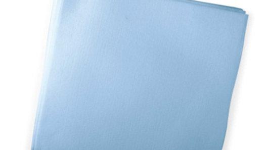 Alltorkduk 380x400 mm blå 50st/fp